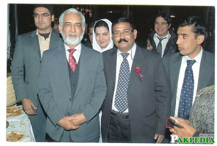 Syed Mohammad Ahsan latest Photo
