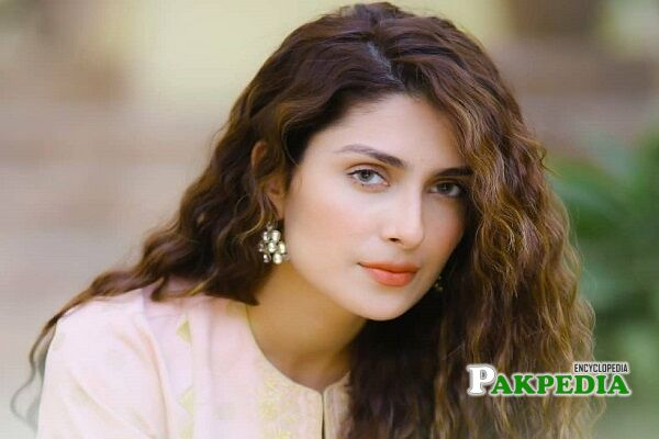 Ayeza Khan Biography