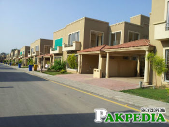 Defence Housing Authority Lahore