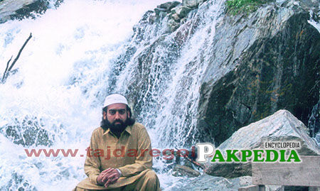 During tour of northren areas