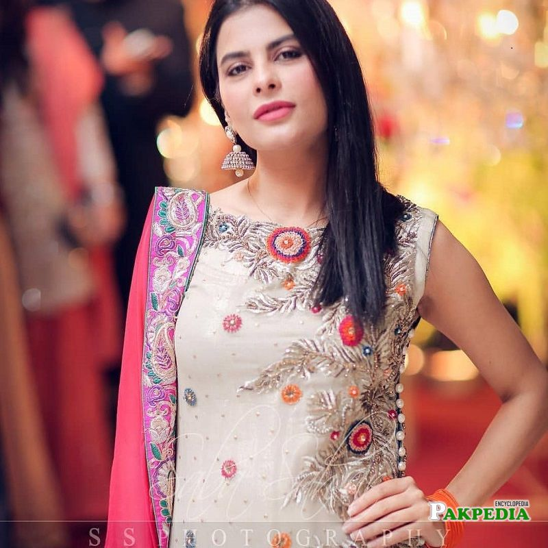 Vasia Fatima biography