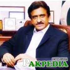 Tauqeer Nasir