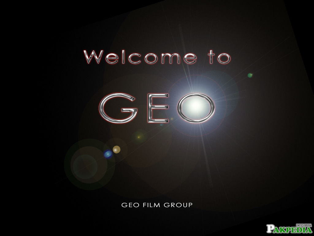 well come to GEO