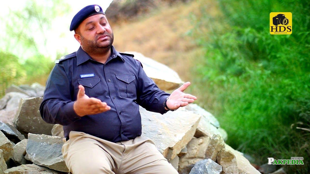Punjab Police ASI