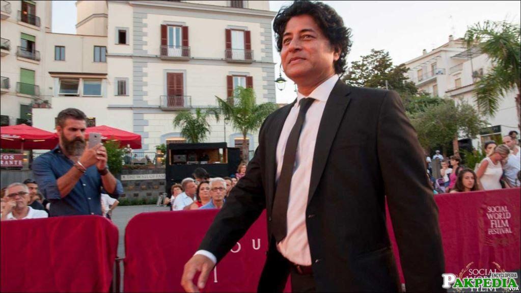 Farhan Alam Best Film Director