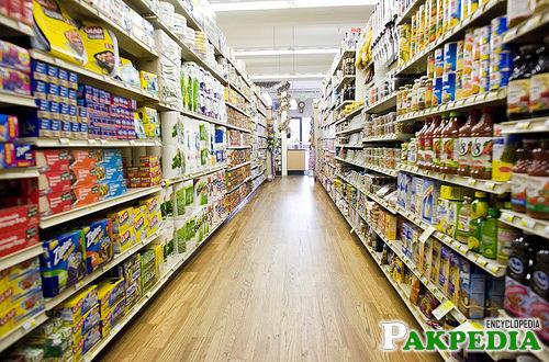 Engro Corporation Foods