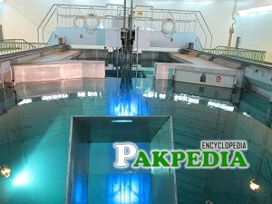 Pakistan Research Reactor I - PARR-I