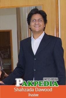 Shehzada Dawood