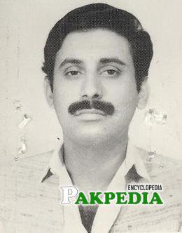 Speaker of the Balochistan Assembly