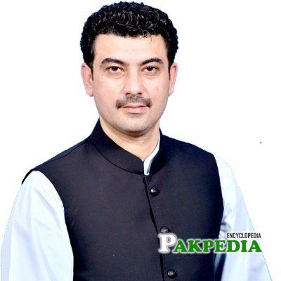 Ansar Majeed Khan Niazi Biography