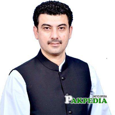 Ansar Majeed Khan Niazi Biography