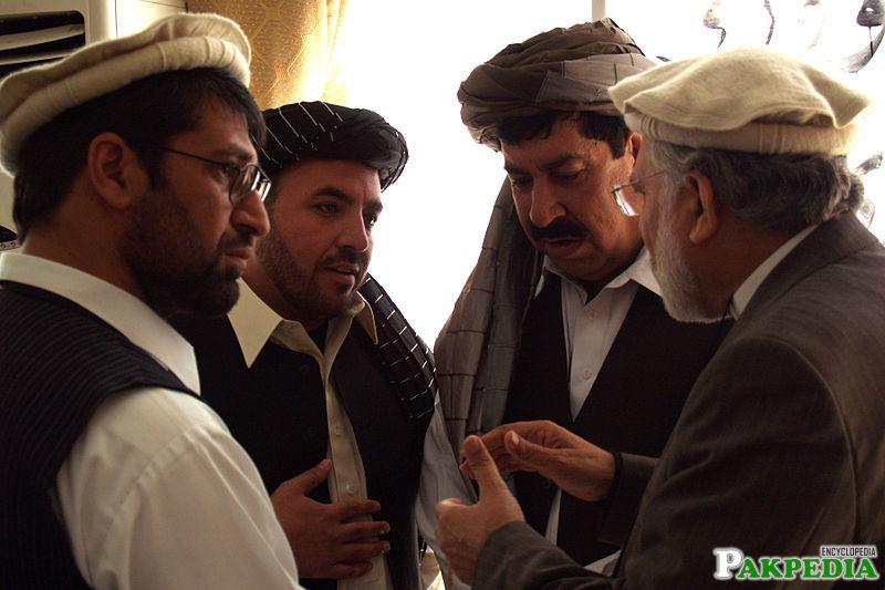 Pashtun Clothing