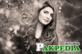 Momina Mustehsan was born on 5 September 1992
