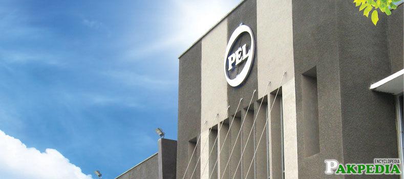 PEL building