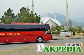 Faisal Movers in Islamabad