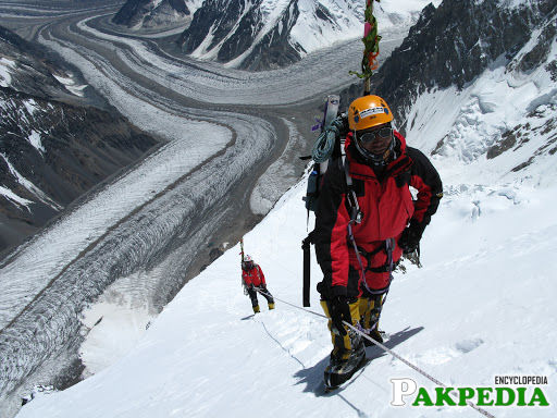 K2: Some background and History