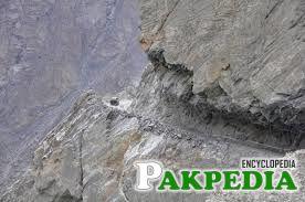 Gojal Valley Dangers Roads