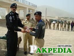 Balochistan Police Active