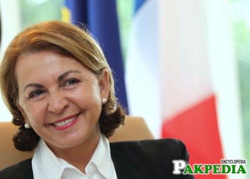 Ambassador of France