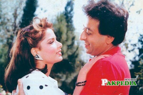Nadeem Baig Movies