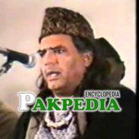 Qawwali Singer
