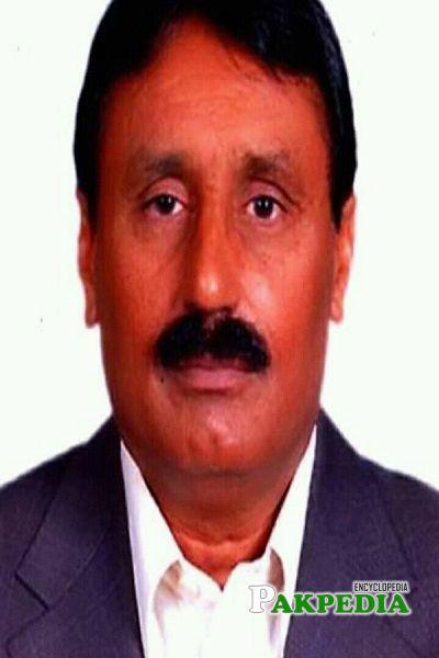 Syed Javed Hasnain Shah Biography