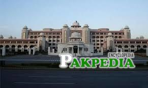PM House of Pakistan
