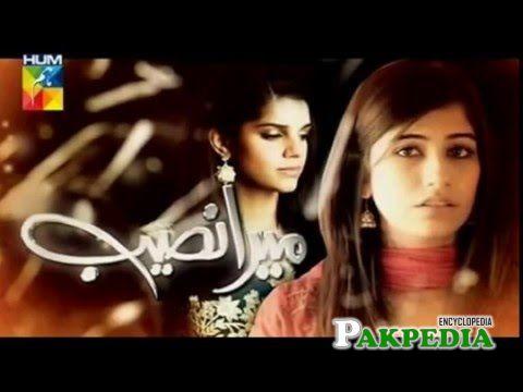Syra Shehroz Dramas