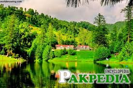 Kaghan Valley Beautiful House