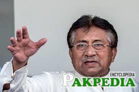 Former President Pervez Musharraf Returns To Pakistan After Four Year Exile