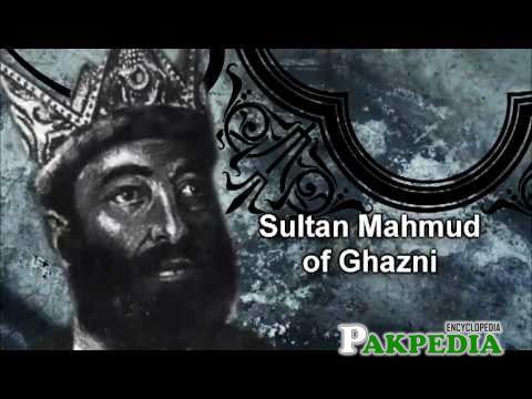Mahmud of Ghazni left behind a mixed legacy