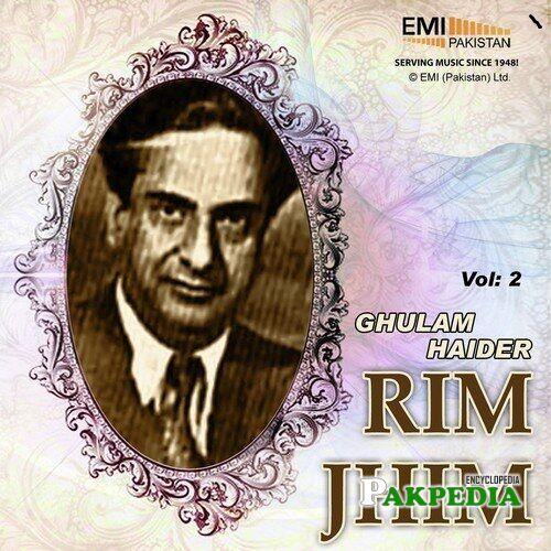 Ghulam Haider Songs