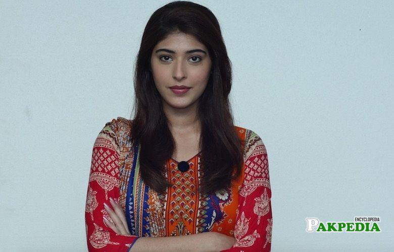 Sonia Mishal Biography