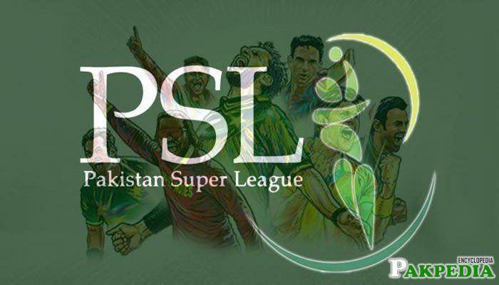 PSL Pakistan