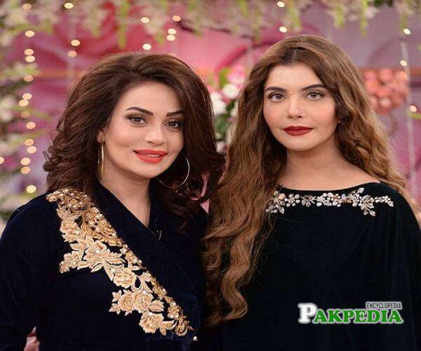 Sadia Imam wedding