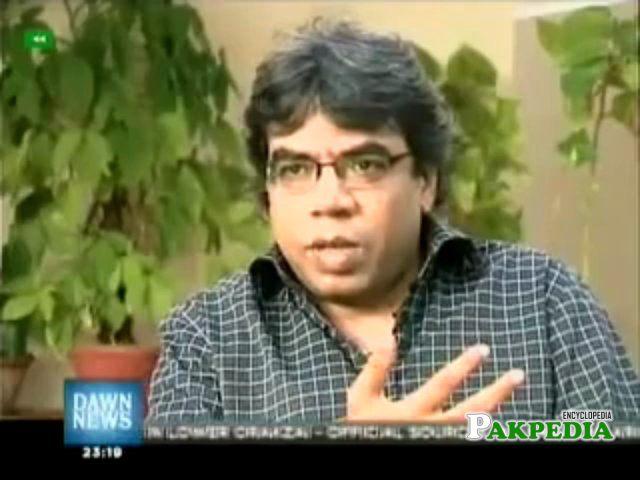 At Dawn TV