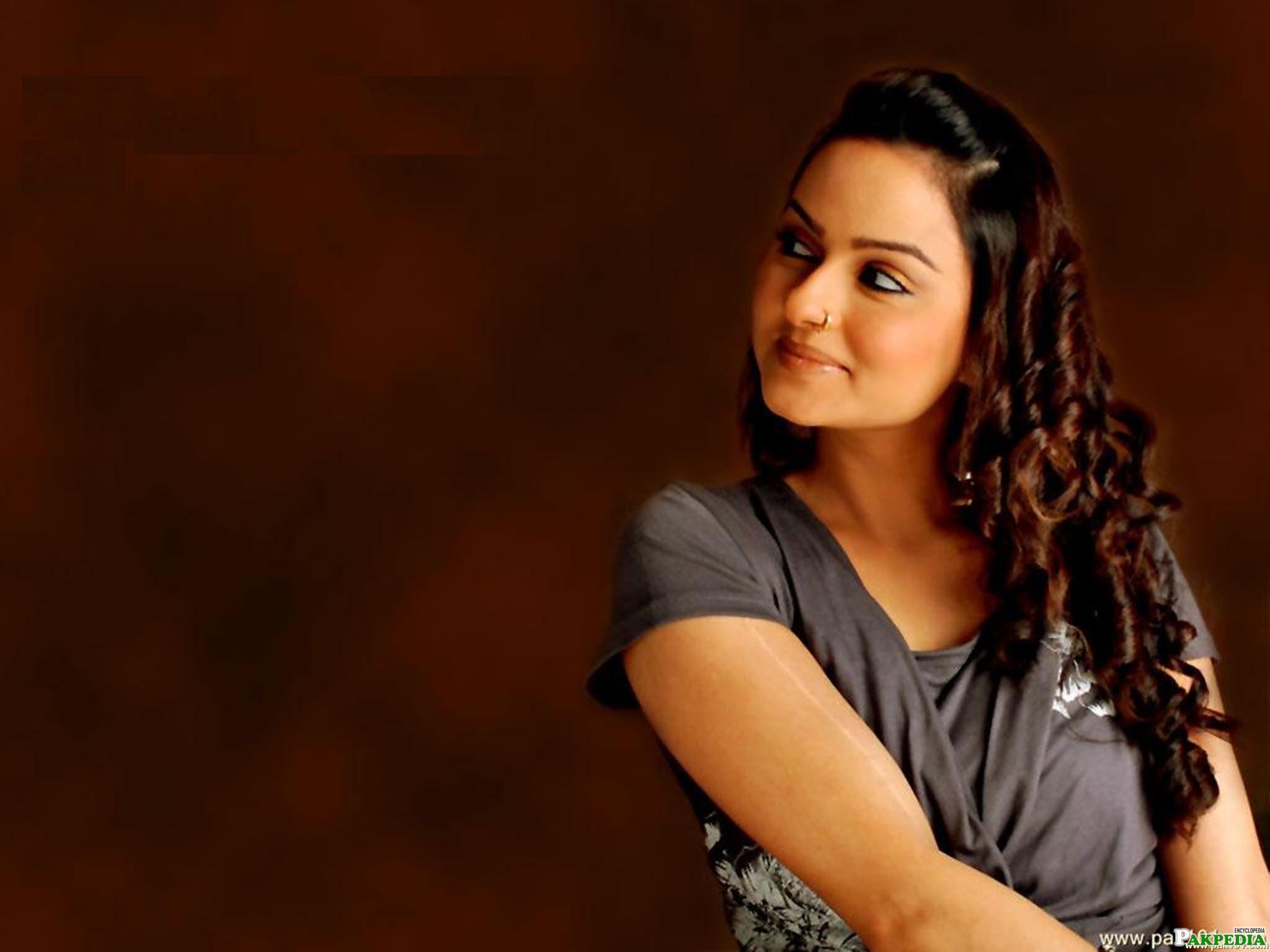 Javeria Abbasi Pakistani Tv Actress