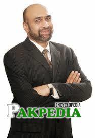 Rizwan razi abducted by FIA