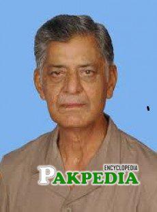 Syed Sajid Mehdi Biography
