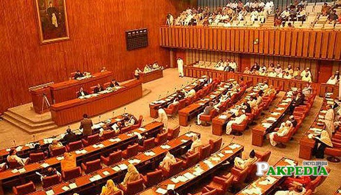 Senate Elections to be Held on 3rd March 2018