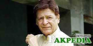 Qavi Khan is a legend