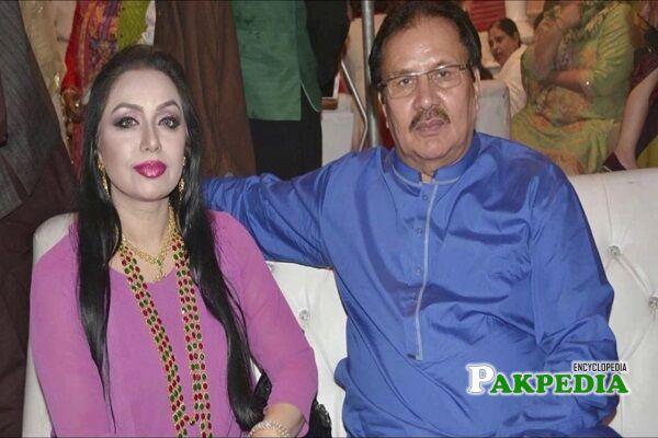 Shahida Mini Family