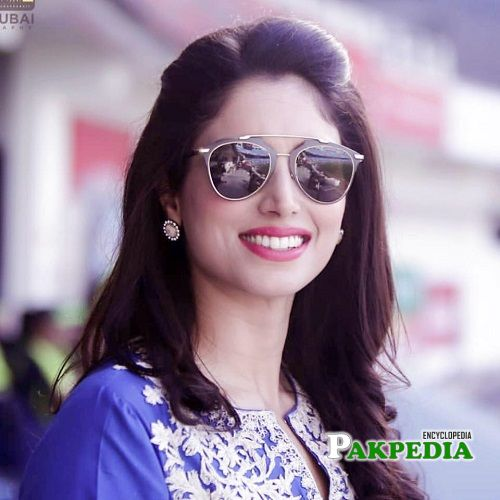 Zainab Abbas Biography