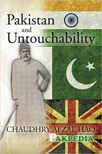 Chaudhry Afzal Haq was a Great Legend