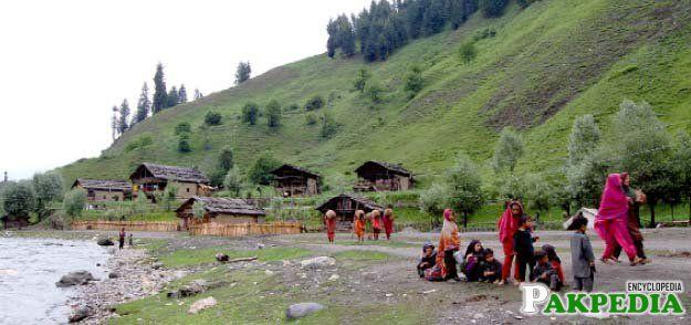 Culture of Neelam Valley