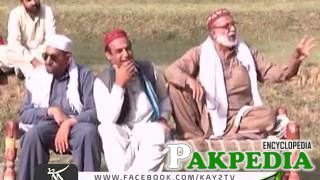 Hazara Culture