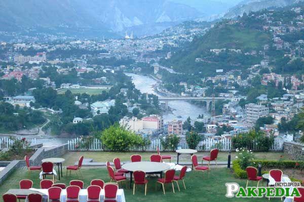 Muzafarabad