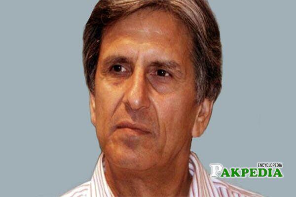 Majid Khan matches