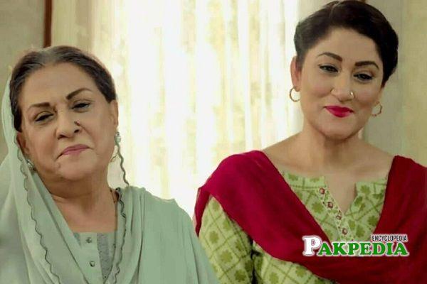 Irsa Ghazal Dramas