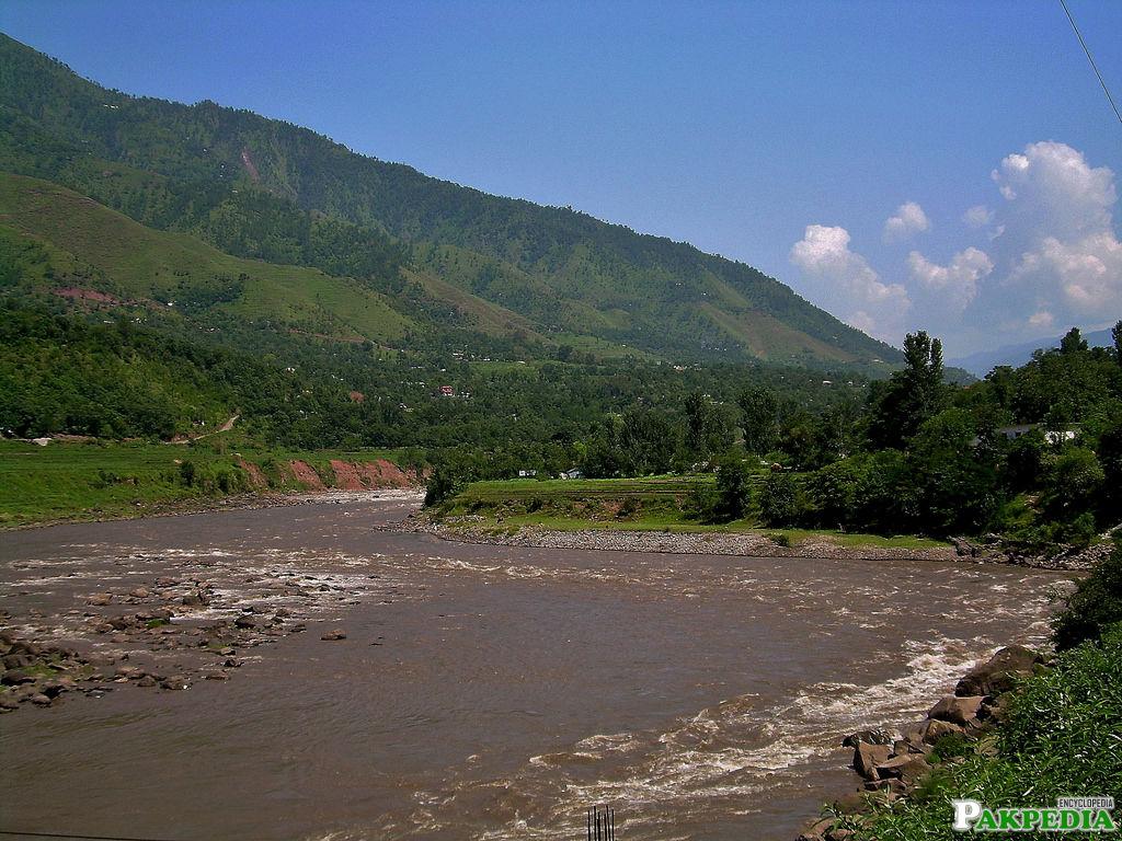 Muzaffarabad Neelam Valley